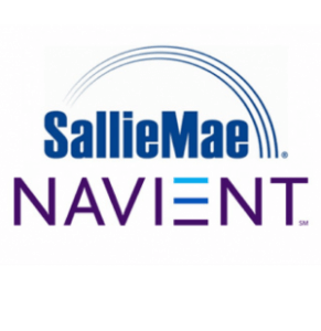 SallieMae and NAVIENT logos for use in our PeopleSoft Case Study