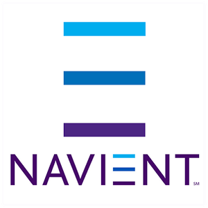 NAVIENT logo. One of Motown Group's PeopleSoft clients.